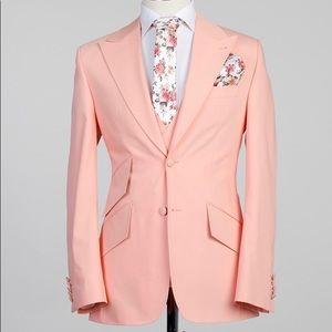 Other - Men's spring 3 Piece Suit